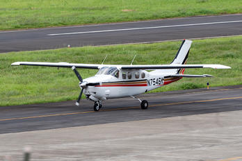 N7546K - Private Cessna 210 Centurion