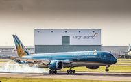 VN-A867 - Vietnam Airlines Boeing 787-9 Dreamliner aircraft