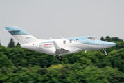 JA01JP - Private Honda HA-420 HondaJet aircraft