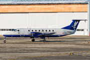 C-GPCY - Pacific Coastal Airlines Beechcraft 1900C Airliner aircraft