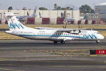 XA-UZE - Aeromar ATR 72 (all models)