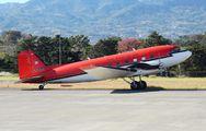 C-FBKB - Kenn Borek Air Basler BT-67 Turbo 67 aircraft