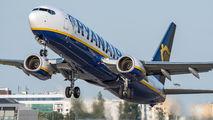 SP-RSC - Ryanair Sun Boeing 737-8AS aircraft
