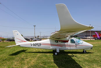 I-APEP - Private Tecnam P2006T