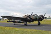 G-BPIV - Flying Legends Bristol Blenheim IV aircraft