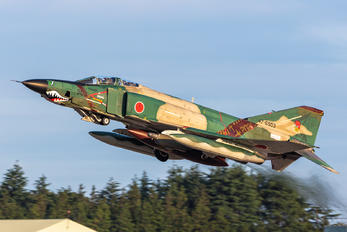 47-6903 - Japan - Air Self Defence Force Mitsubishi RF-4E Kai