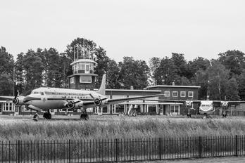PH-TAR - KLM Douglas DC-4