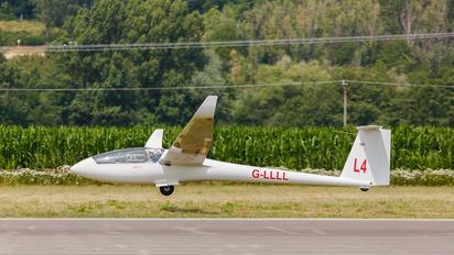 G-LLLL - Private Rolladen-Schneider LS8