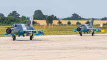 6807 - Romania - Air Force Mikoyan-Gurevich MiG-21 LanceR C aircraft