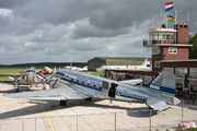 OH-LCH - Private Douglas DC-3 aircraft
