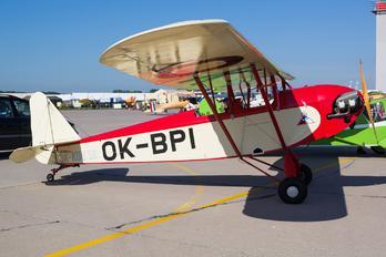 OK-KUU56 - Private Přikryl-Blecha PB-6 Racek