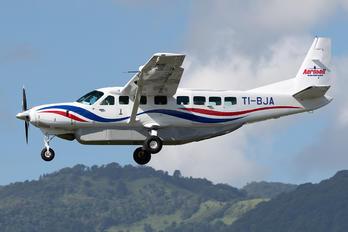 TI-BJA - Aerobell Air Charter  Cessna 208B Grand Caravan