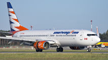 C-FTOH - Sunwing Airlines Boeing 737-800 aircraft