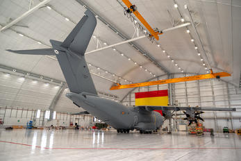 T.23-04 - Spain - Air Force Airbus A400M