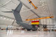 T.23-04 - Spain - Air Force Airbus A400M aircraft
