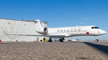 102005 - Sweden - Air Force Gulfstream Aerospace Tp102D aircraft
