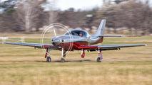 LV-X544 - Private Lancair Legacy aircraft