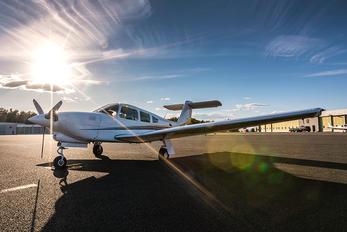 N540AG - Private Piper PA-28 Arrow
