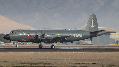 401 - Chile - Navy Lockheed P-3A Orion