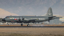 401 - Chile - Navy Lockheed P-3A Orion aircraft