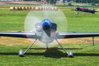 OK-FBB - The Flying Bulls : Aerobatics Team XtremeAir XA42 / Sbach 342