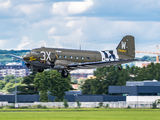 N47TB - Commemorative Air Force Douglas C-47A Skytrain aircraft
