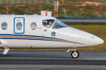 HK-4645 - Searca Beechcraft 400A Beechjet