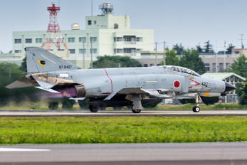 97-8427 - Japan - Air Self Defence Force Mitsubishi F-4EJ Kai