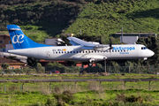 EC-MHJ - Air Europa Express ATR 72 (all models) aircraft