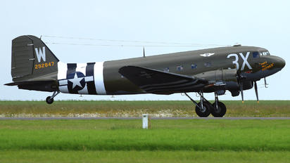 N47TB - Commemorative Air Force Douglas C-47A Skytrain