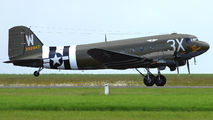 N47TB - Commemorative Air Force Douglas C-47A Skytrain aircraft