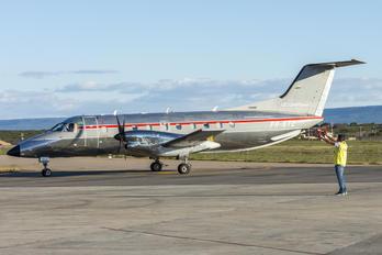 PR-STZ - RICO Linhas Aereas Embraer EMB-120 Brasilia