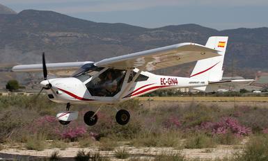 EC-GN4 - Private Aeroprakt A-22 L2