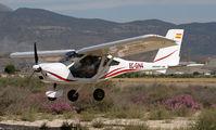 EC-GN4 - Private Aeroprakt A-22 L2 aircraft