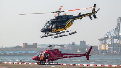 N79ZA - Zip Bell 407