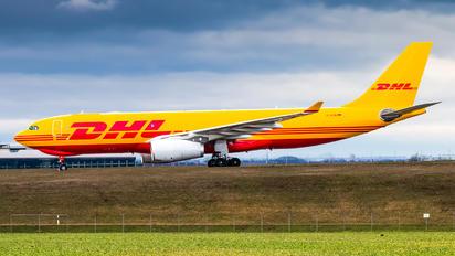 D-ALMA - European Air Transport Airbus A330-200F