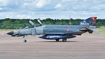 77-0288 - Turkey - Air Force McDonnell Douglas F-4E Phantom II aircraft
