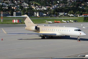 OE-IOO - Avcon Jet AG Bombardier BD-700 Global 5000