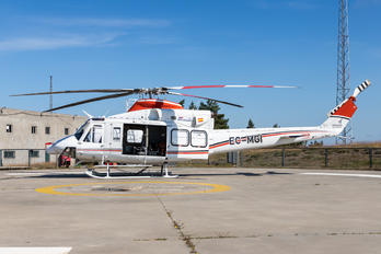 EC-MGI - Private Bell 412SP
