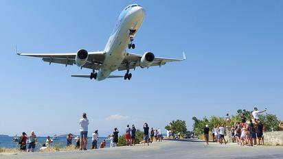 JSI - - Airport Overview - Airport Overview - Photography Location