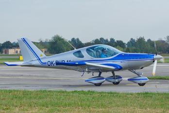 OK-PUR 11 - Private Roko Aero NG 4 UL