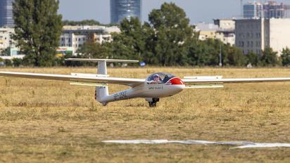 SP-3542 - Aeroklub Warszawski SZD SZD 48-3 Jantar Standard III