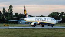 EI-EKZ - Ryanair Boeing 737-800 aircraft