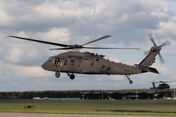 07-20092 - USA - Army Sikorsky UH-60M Black Hawk