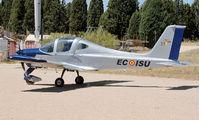 EC-ISU - Private Tecnam P96 Golf aircraft