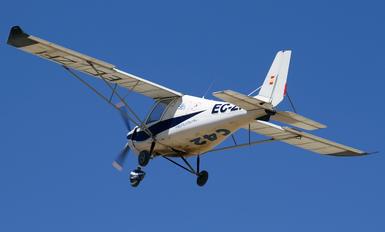 EC-ZFI - Private Ikarus (Comco) C42