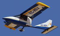 EC-XEV - Private Titan Tornado II aircraft