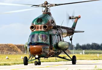 5346 - Poland - Army Mil Mi-2