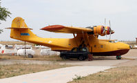 N24VP - Private Consolidated PBY-6A Catalina aircraft