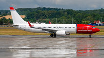 EI-FJO - Norwegian Air International Boeing 737-800 aircraft